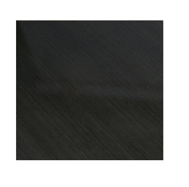 Laminated MDF Panel 120x120cm Anthracite Wood Grain