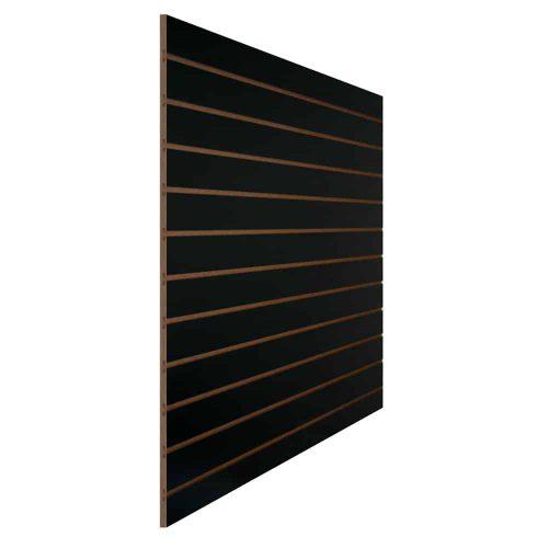 slatwall zwart 10cm