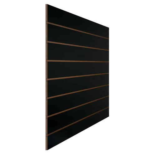 slatwall zwart 15cm