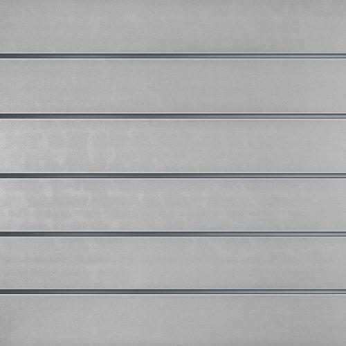 Slatwall Grey 15cm