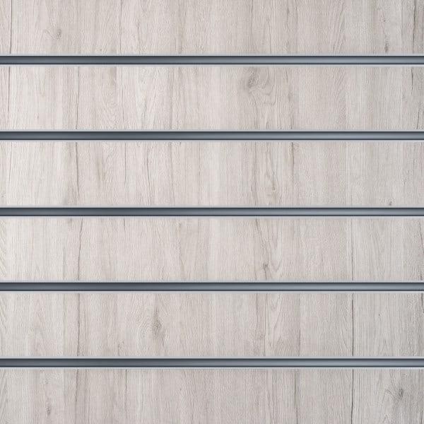Slatwall White Oak 15cm