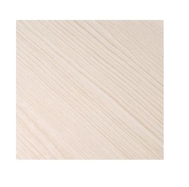 Laminated MDF Panel 120x120cm White Ash