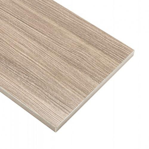 Slatwall Shelves Warm Oak (30cmx120cm)